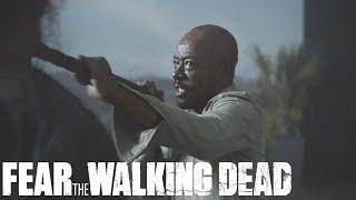 Download Escalating Walker Terror | Kill of the Week | Fear the Walking Dead Ep. 510 Video
