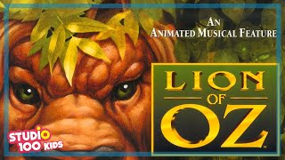 Download The LION OF OZ - FULL MOVIE Video
