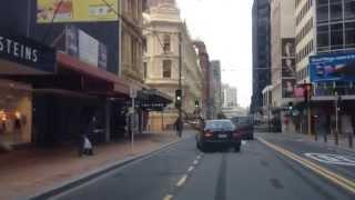Download Drive around Wellington - Video 1 Video