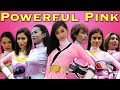 Download FOREVER SERIES: The Powerful Pink [Power Rangers] Video