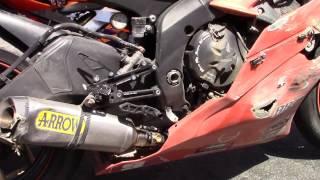 Download 2 Clicks Out: Post-Crash Bike Diagnosis Video