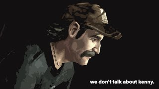 Download We Don't Talk About Kenny: Telltale's Walking Dead Season 2 Video