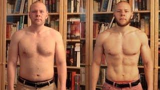 Download 15 WEEKS BODY TRANSFORMATION - FREELETICS Video