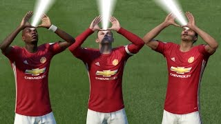 Download FIFA 17 ALL CELEBRATIONS TUTORIAL | Xbox and Playstation Video