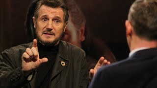 Download Liam Neeson on sexual harassment in Hollywood | The Late Late Show | RTÉ One Video