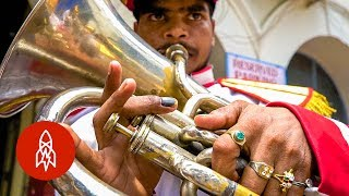 Download Where India's Top Brass Get Their Instruments Video