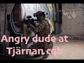 Download Angry dude at Tjärnan cqb Video