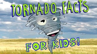 Download Tornado Facts for Kids! Video