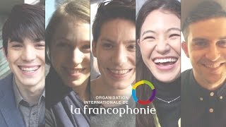 Download 프랑코포니 2015 (Francophonie 2015) Video