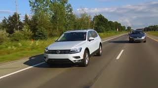Download Knowing Your VW: 2018 Volkswagen | Blind Spot Monitor Video