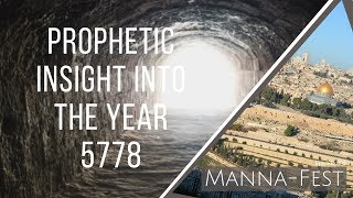 Download Prophetic Insight Into The Year 5778 | Episode 893 Video