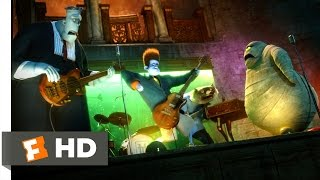 Download Hotel Transylvania (4/10) Movie CLIP - Johnnystein (2012) HD Video