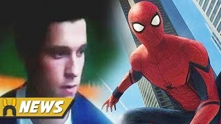 Download Spider-Man Homecoming Trailer Images LEAKED? Video