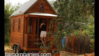 Download ″We the Tiny House People″ trailer Video