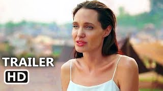 Download FIRST THEY KILLED MY FATHER Official Trailer (2017) Angelina Jolie, Netflix Movie HD Video