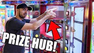Download Multiple Big Wins From The Arcade Prize Hub! (1st Time Ever) ArcadeJackpotPro Video