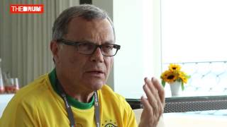 Download WPP CEO Sir Martin Sorrell how client/agency relationships are evolving Video