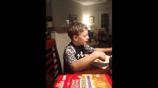 Download 8yr old talks about his 11yr old bothers erection(2) Video