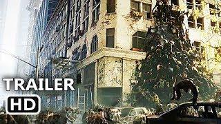 Download WORLD WAR Z Trailer (2018) Zombie Game HD Video