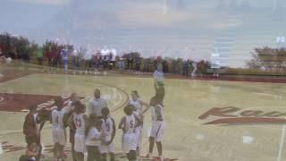 Download Women's Basketball CCC vs Pratt CC Video