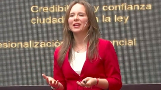 Download El sentido de resolver problemas | Juliana Gómez Quintero | TEDxUniversidadSergioArboleda Video