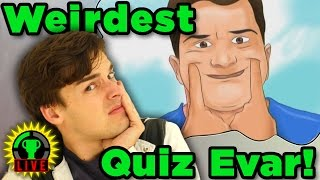 Download THIS IS THE WEIRDEST QUIZ EVER! | Guess the Wikihow Video
