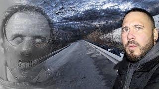 Download HAUNTED GHOST LAKE BRIDGE (OVERNIGHT) OmarGoshTV Video