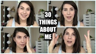 Download GET TO KNOW ME! 30 Random, Personal Facts Video
