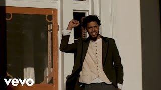 Download J. Cole - G.O.M.D. Video
