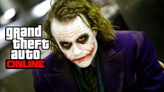 Download Como jogar com o CORINGA no GTA V ONLINE! Muito foda! Video
