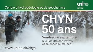 Download CHYN 50 ans Video