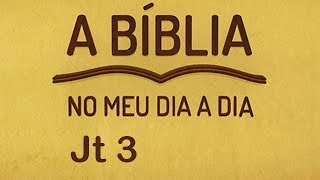 Download A Bíblia no meu dia a dia - 20/11/17 - Maria Renata Video