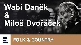 Download Wabi Daněk s kytaristou Milošem Dvořáčkem v Ostravě Video