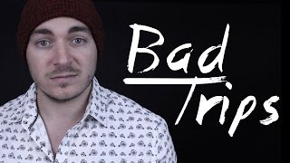Download WHY BAD TRIPS HAPPEN & How To Avoid Them (or heal) Video