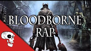 "Download BLOODBORNE RAP by JT Music – ""Never Wake Again"" Video"