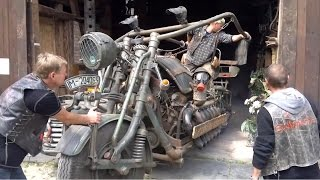 Download 1000hp+ Engine Video