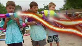 Download Blue Busters - Kids Ghostbusters Parody Video