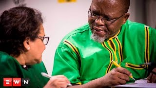 Download ANC NEC's position on Zuma unwavering Video