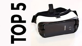 Download Top 5 Best VR Headsets 2017 Video