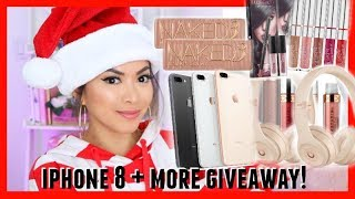 Download MY BIG HOLIDAY GIVEAWAY 2017! Video