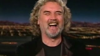 Download Billy Connolly Tells Just About the Funniest Story Ever Video