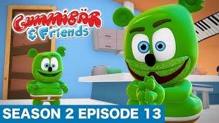 Download Gummy Bear Show S2 E13 ″Mirror Mirror″ Gummibär And Friends Video
