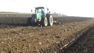 Download VALTRA valtra valmet 8550 Traktor 1999 Subotica Video
