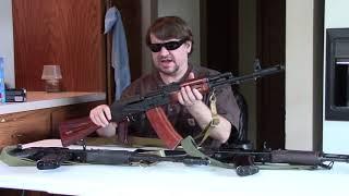 Download No More AK74 Imports (End of an Era Retrospective 2018) Video