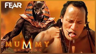 Download The Scorpion King's Deal With Anubis | The Mummy Returns Video