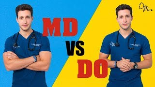 Download MD vs DO: What's the difference & which is better? Video
