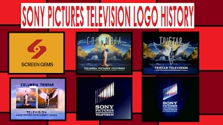 Download [#166] Sony Pictures Television Logo History (UPDATED VERSION!) Video