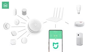 Download How to set up Xiaomi Mi Smart Home Products & Automation Rules! Video