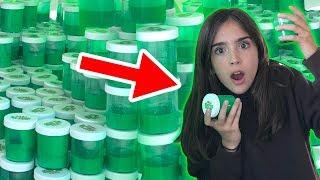 Download SLIME TREASURE CAUGHT ON VIDEO!! - SlimeFest Craziness! Video