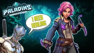 Download [Paladins] The Ninja Nemesis Video